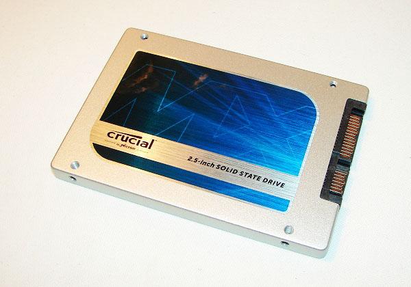 Crucial MX100 512GB pht7ed