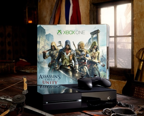 AssassinsCreed Bundle Final