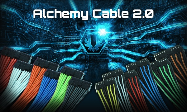Alchemy Cable 2.0 MasterImage
