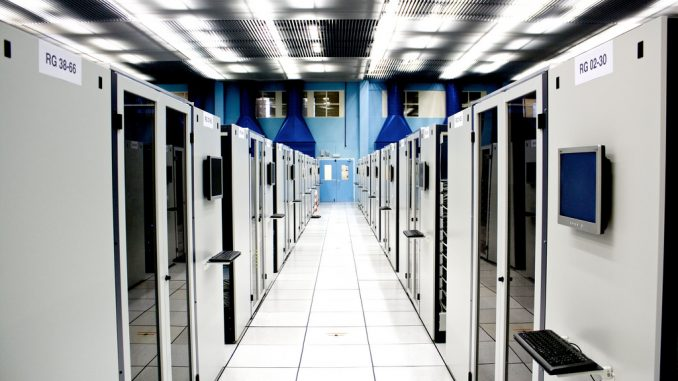 Tips for Choosing Raised Flooring For Server Rooms - FunkyKit