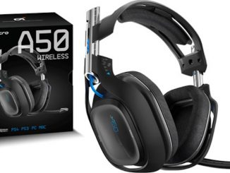 A50 Wireless