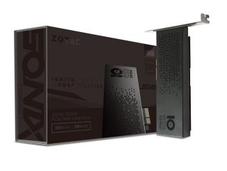10 Year Anniversary Edition SONIX SSD