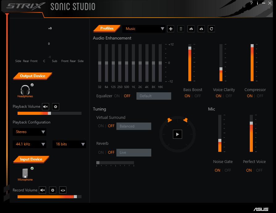 asus-strix-sonic-studio - FunkyKit