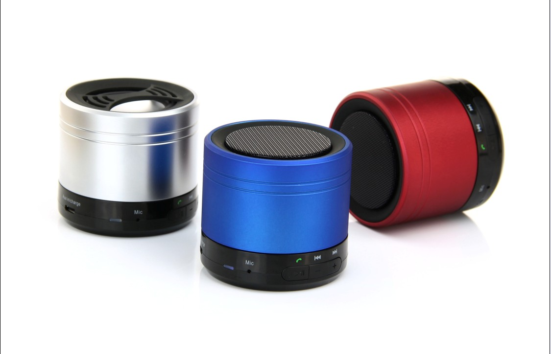 Benefits Of Portable Bluetooth Speakers - FunkyKit