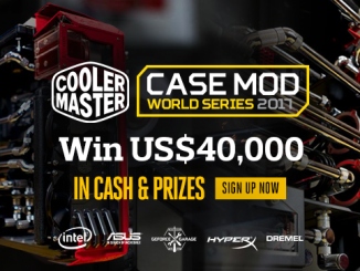 Case Mod World Series 2017