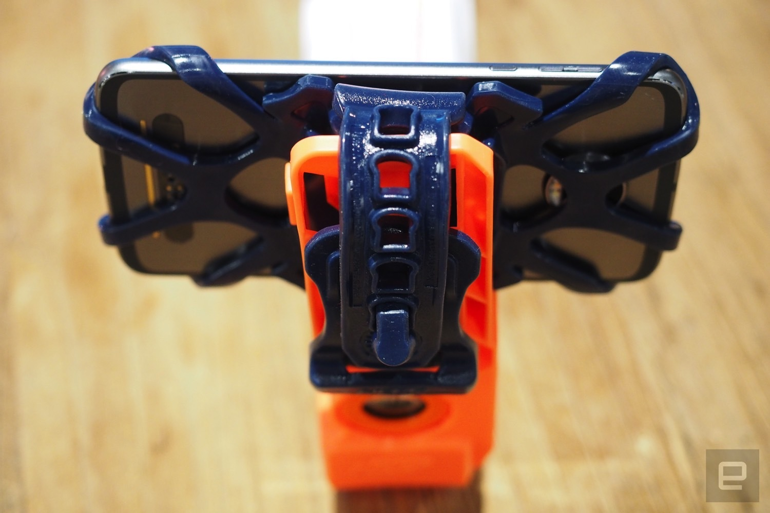 Nerf Laser Ops Pro Works With Your Mobile Phone Funkykit