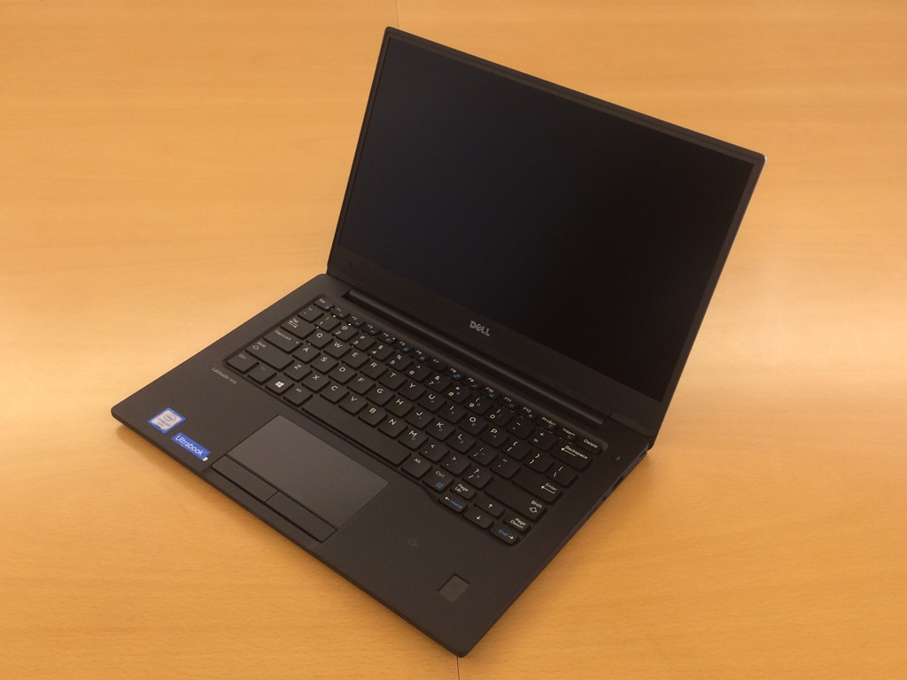 Dell Latitude E7370 Ultrabook Review Page 2 Of 5 Funkykit