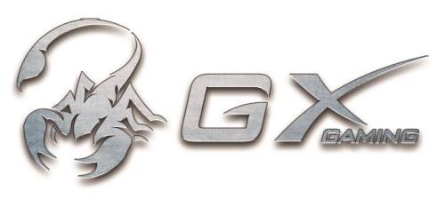 Genius GX logo