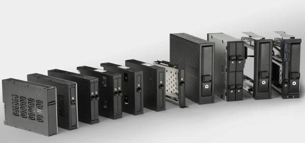 enermax mobile rack
