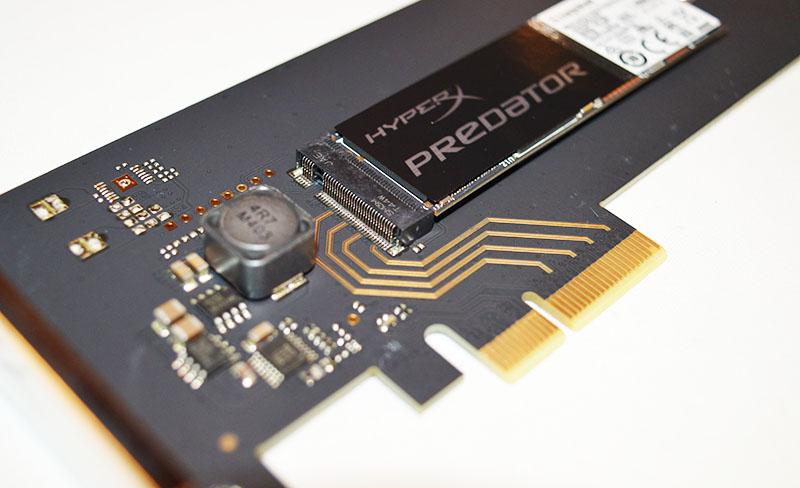 HyperX Predator 480GB SSD pht10
