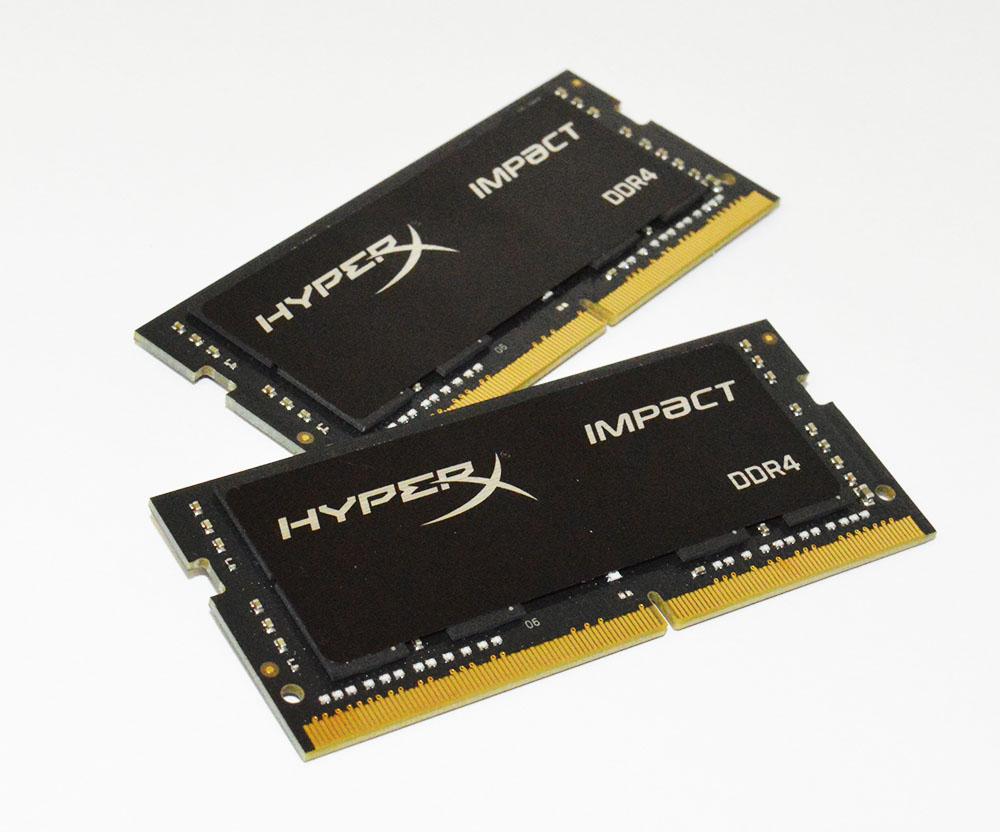 HyperX Impact 16GB pht10