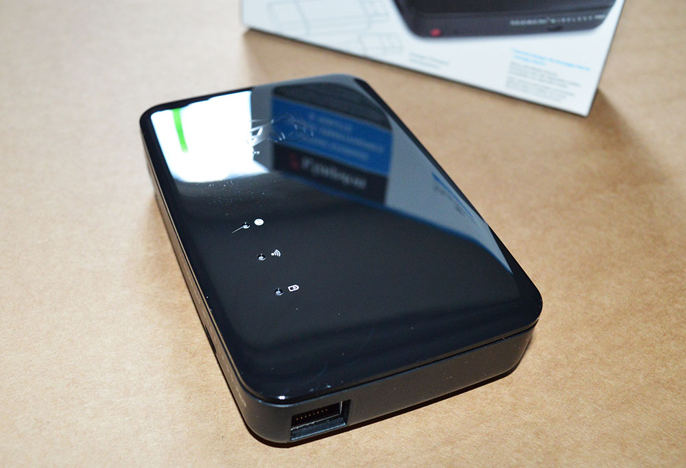 kingston mobilelite wireless pro manual