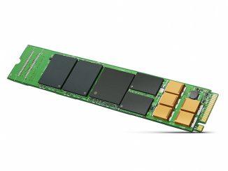 Enterprise SSD