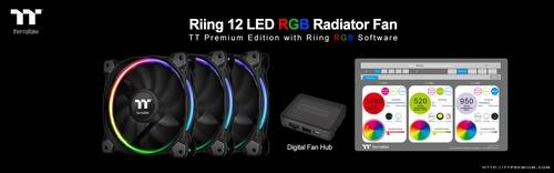 Riing LED