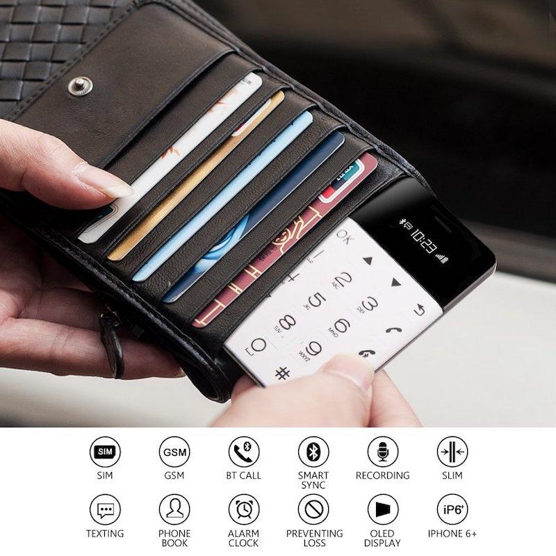 spend smart wallet