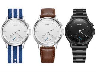 Meizu Light Smartwatch