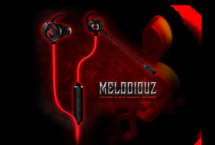 Melodiouz