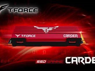 T-FORCE CARDEA M.2
