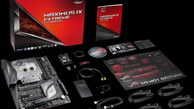 Maximus IX Extreme