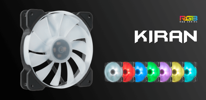 Kiran RGB