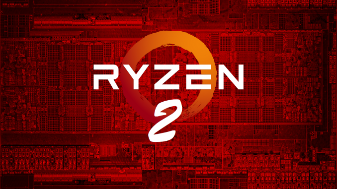 Official] Ryzen 2700 and 2700X Owners Club - Overclock net